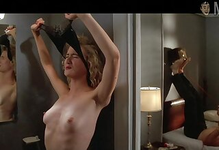 These spicy hot celebs aren't afraid to do nude scenes