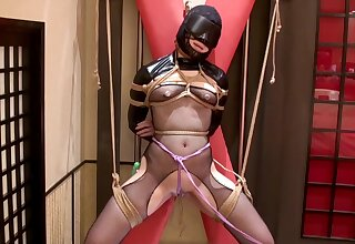 JAV BDSM Uncensored 4198-009