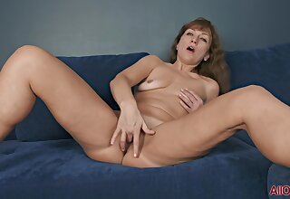 Allover30 - Rafaella Mature Pleasure 2