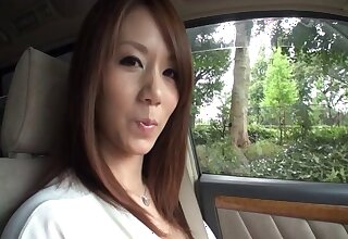 Best porn videos of sexy wife Maki Koizumi and her husband