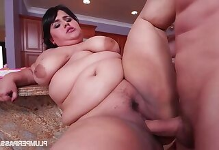 Big Birthday Knob - BBW Karla lane