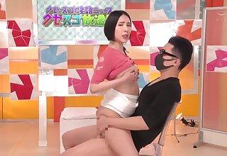 Rctd-391 Dirty Discourse Female Announcer 25 Female Announcer Sp Maihara Kiyoshi