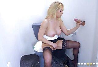Sexy Secretary Selfies
