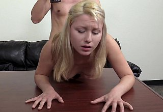 Spinner sex session