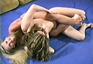 JW - Jackie v Ashley 2