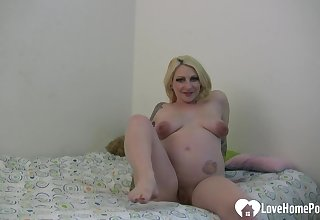 The reason I love my dildo is quest of it arouses me and helps me cum