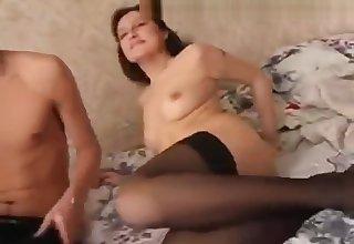 Astonishing sex clip Amateur unbelievable only here