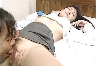 Crazy xxx dusting Japanese have a go to watch for