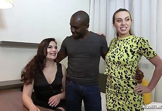 French Porn Movie - Hannah Vivienne And Tiffany Doll