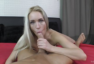 POV perfection at hand both oral and vaginal scenes be required of the hot amateur