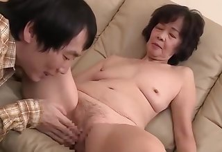 Isogai Kimiko Out Dear Forbidden Immorality For Sex Education Vaginal Rich
