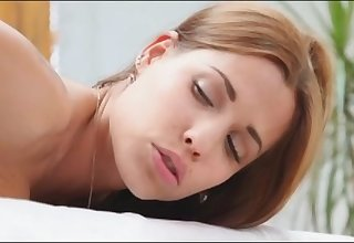 Uncompromisingly Hot Teen With Heavy Soul Fucks Unintentional Masseur